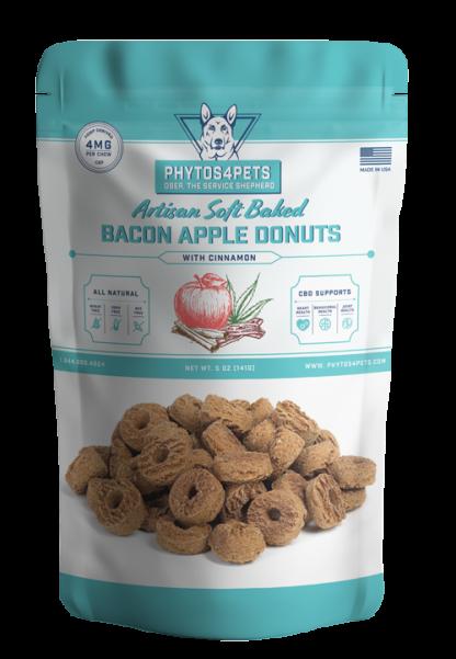 Apple-Bacon CBD Hemp